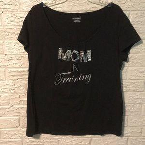 Motherhood Maternity top
